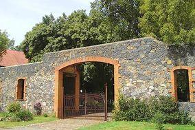 Ex Hacienda Venta de Guadalupe