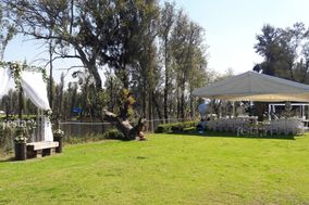 Festa Jardín Michmani