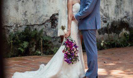 Gaby Valencia Wedding Planner