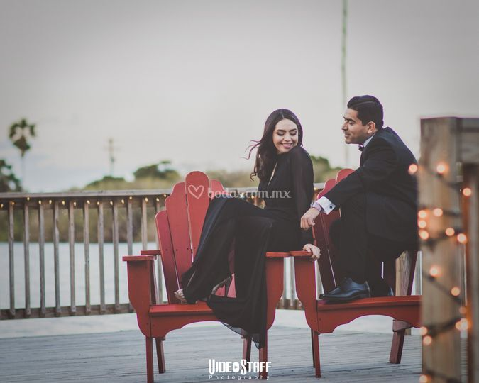 Engagement sesion