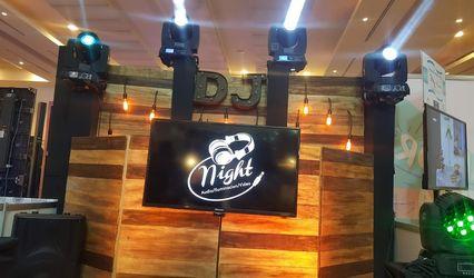 Night Audio Qro 1
