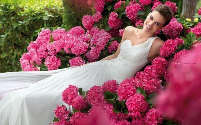 Vestido para bodas