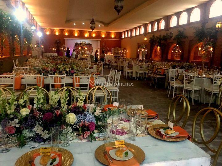 Royal Salón de Eventos