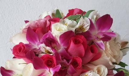 La Florista Taller Creativo 2