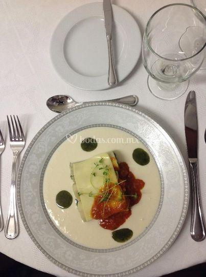 Catering by Hyatt