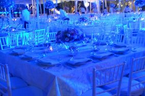Falconi Wedding Planner