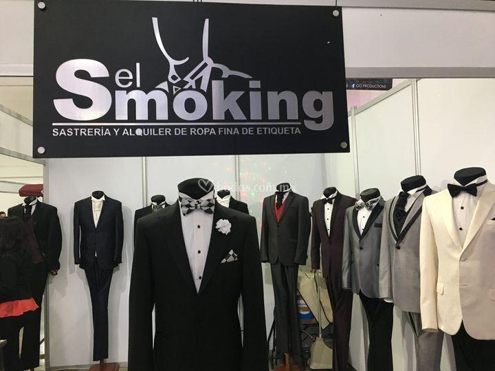 El Smoking