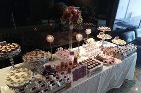 Dulces Detalles & Petit Sweet Buffet