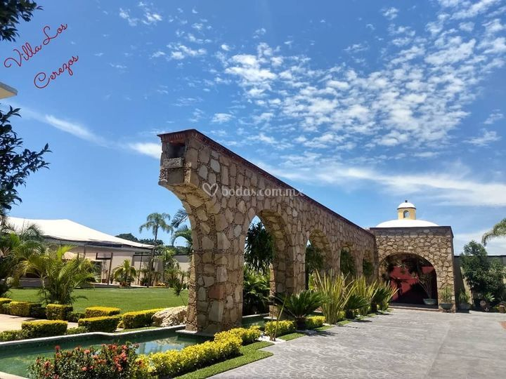 Villa Los Cerezos