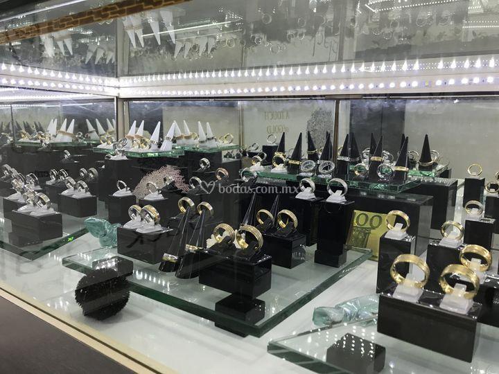 60 diferentes modelos