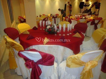 Casa Viña Banquetes