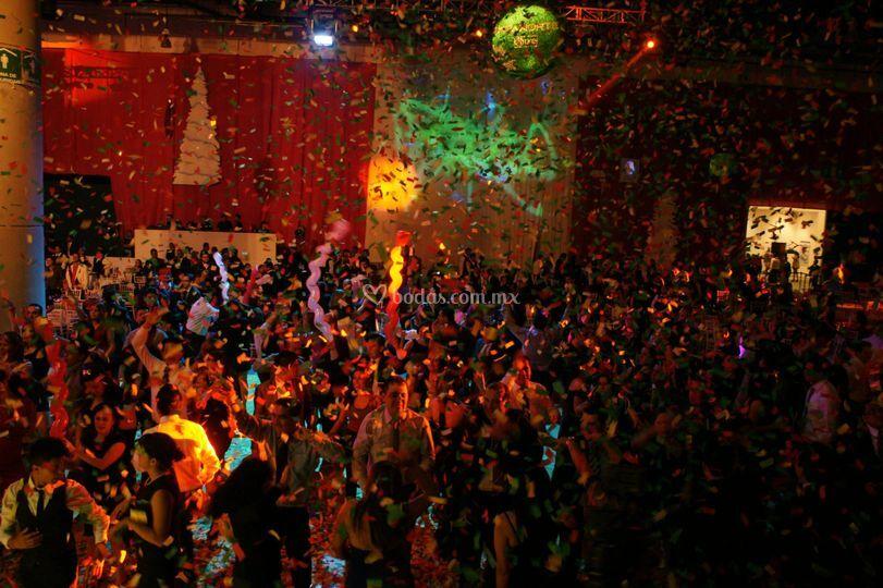 Fiestas de fin de año