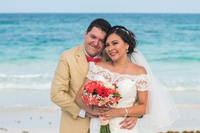 Mar y Amor Weddings