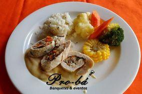 Pro-bá Banquetes