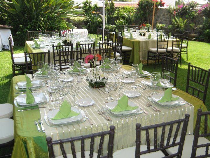 Banquetes Renata