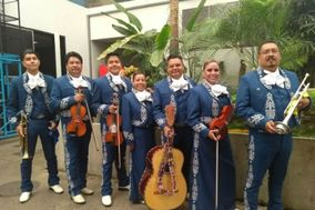 Mariachi Plata Real