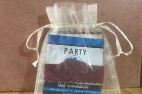 Party Patch MX
