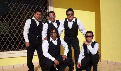 Grupo Musical Black Jack 1
