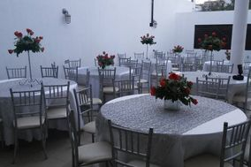 Terraza San Patricio