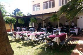 Jardín de Fiestas Aranzazu