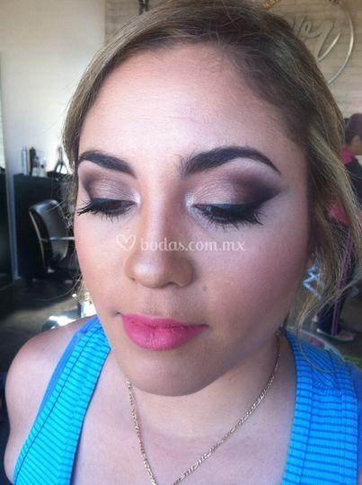 Maquillaje Neutral