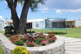 Jardín de Fiestas - Finca Los Laureles