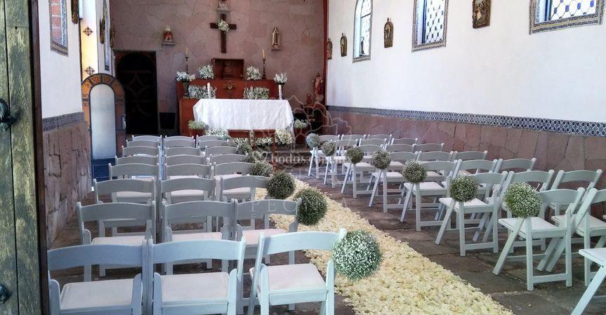 Peonia Floristería