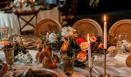 Graces Eventos y Banquetes