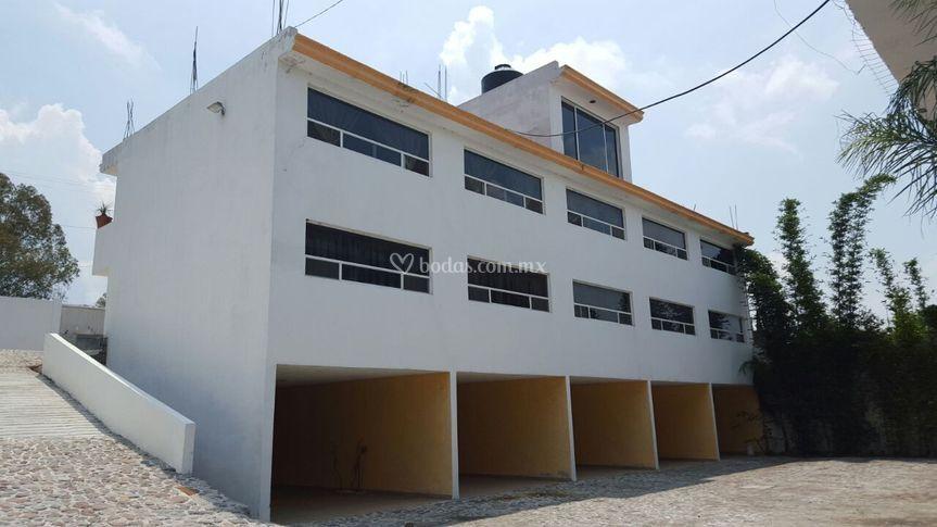 10 habitaciones disponibles