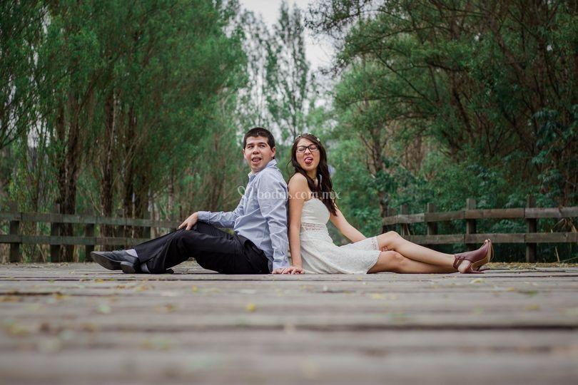 Alejandra & Alejandro