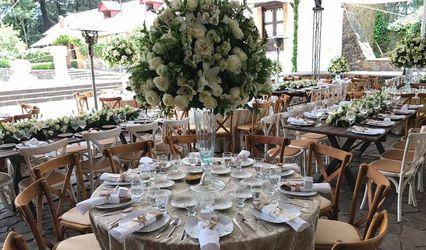 Banquetes Realeza