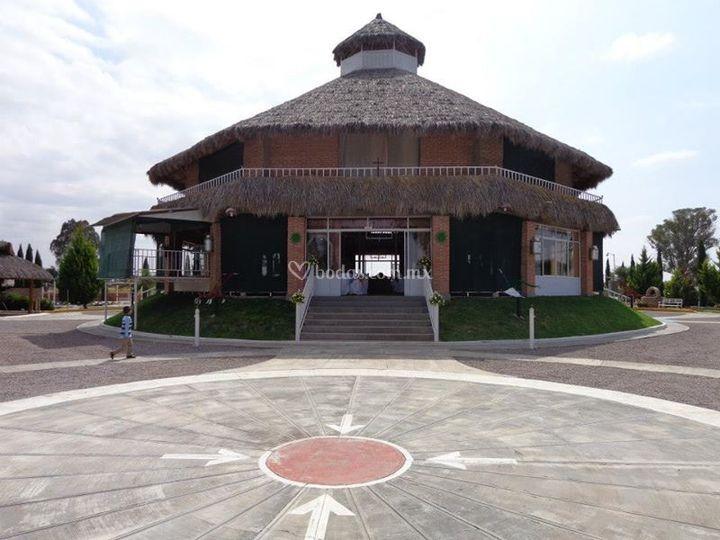 Quinta Estación