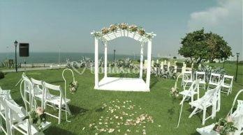 Previo a la boda