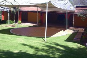 Jardín de Fiestas La Era