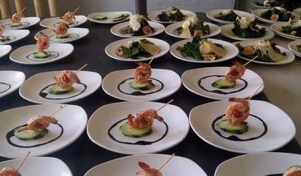 Grupo Banquetes Sánchez