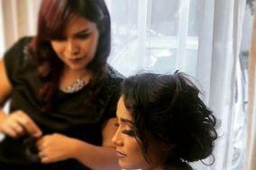 Elizabeth Hernández Makeup Artist