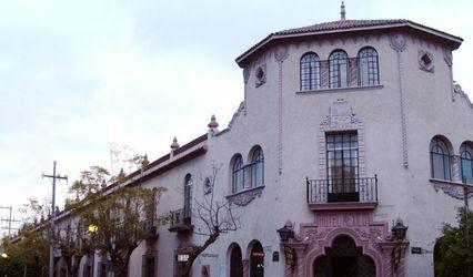 Gran Hotel Mexico Puebla