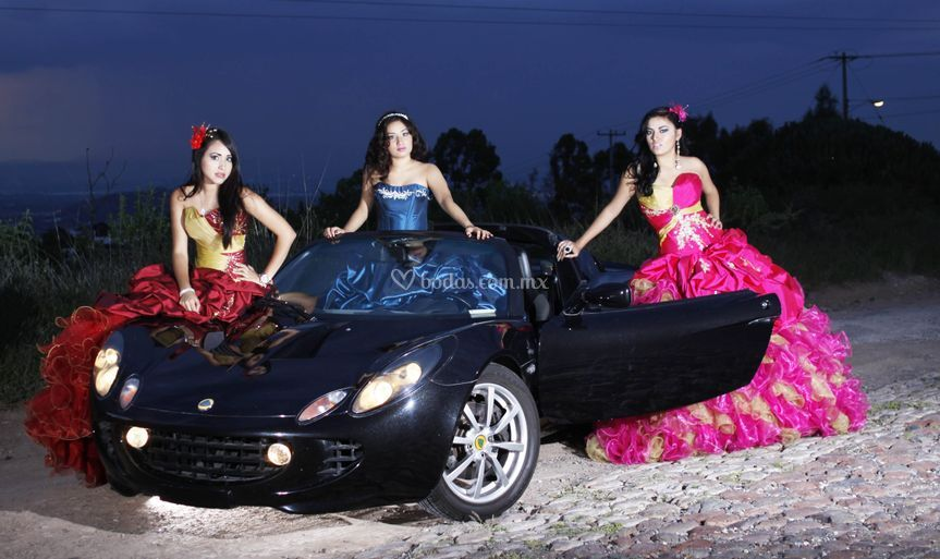 Lotus unico en todo Querétaro