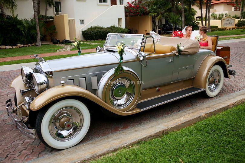 Packard 1930