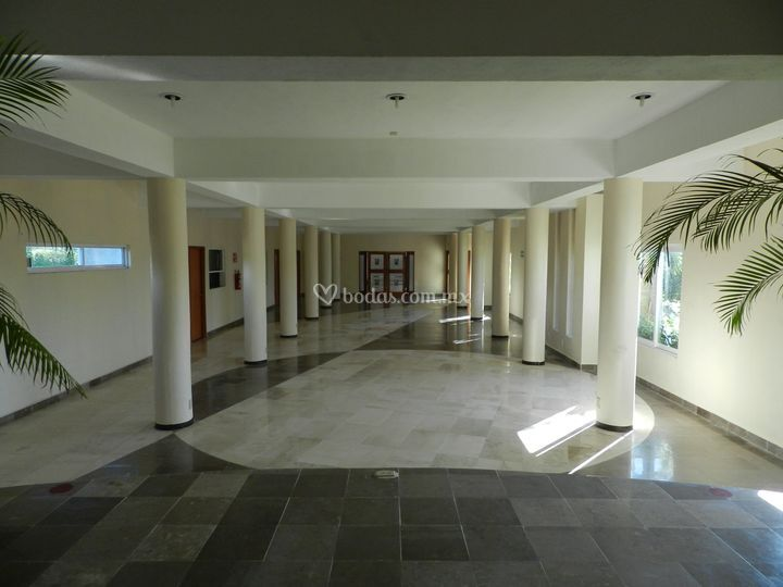 Salón Barcaza