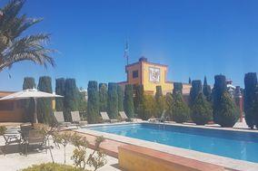 Hotel Hacienda San Antonio