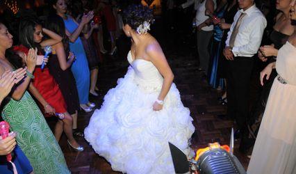 Luxury Weddings by DR 1