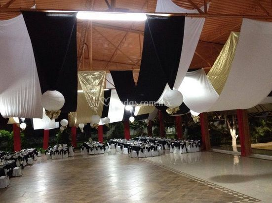Gavill eventos for Ultimas tendencias decoracion