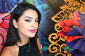 Alejandra Corona Makeup