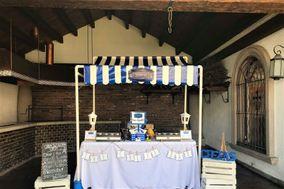 The Crêpe Bar - Crepas