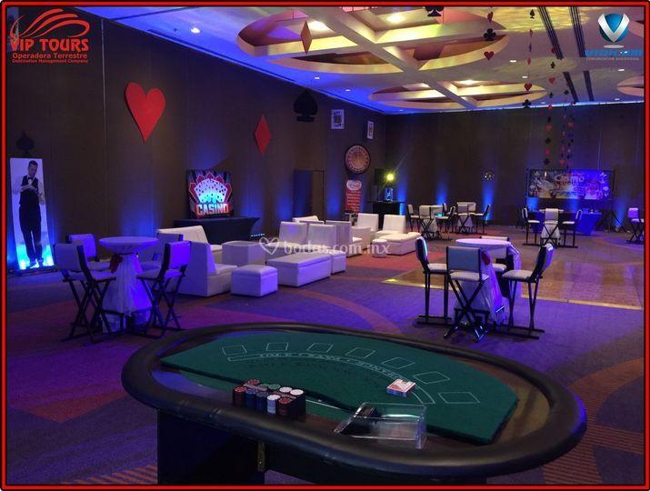 Casino vip tours teenage gambling problems