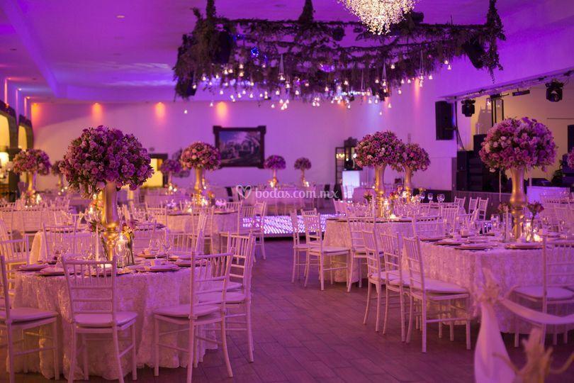 Eduardo Moya Wedding & Event Expert