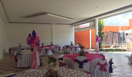 Salón de Fiestas Alondra