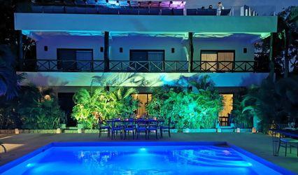Xcacel Dreams Jungle Suites 1