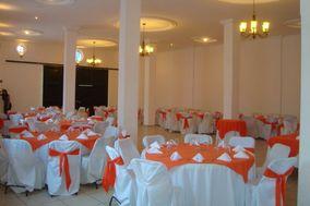 Salón de Eventos Scarleth